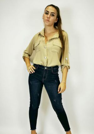 jeans vaqueros mujer online sisters closet